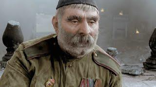 Отец солдата (1964) Грузия-фильм