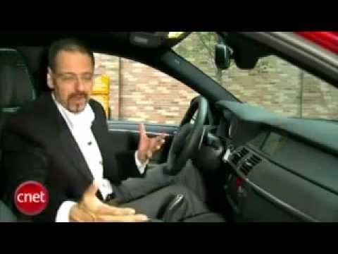 CNET CarTech - 2010 BMW X6 M