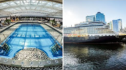 Holland America Line ms Eurodam Cruise Ship Tour by Cruise Fever