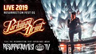 Parkway Drive - Live at Resurrection Fest EG 2019 [Full Show]