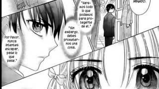 Gakuen Alice Manga Capitulo 142 (ESPAÑOL + link de descarga)