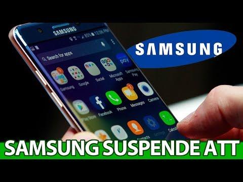 Samsung SUSPENDE atualização GIGANTE e o Batman Ninja