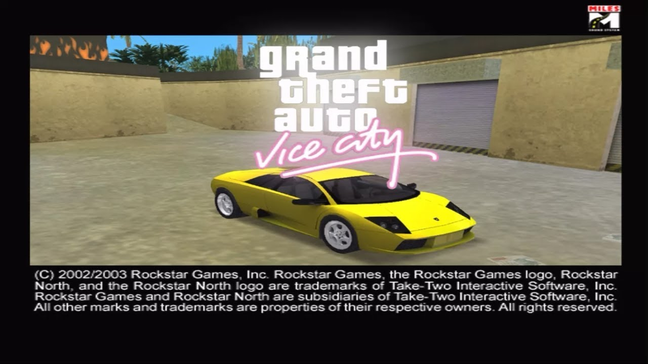 Free download gta vice city game for pc grand theft auto sticklidiy.