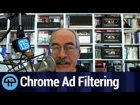 How Chrome's Ad Blocking Works