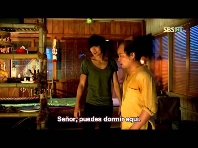 CITY HUNTER sub-Español cap 1 (4/5) dorama Videos De Viajes