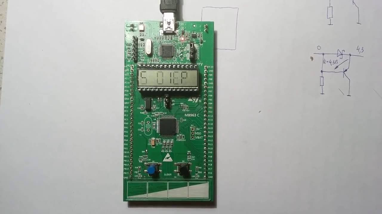 Stm32 Usb Device Library Github
