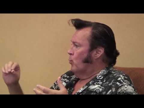 HONKY TONK MAN ON JERRY LAWLER