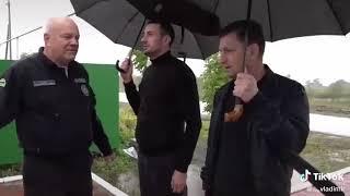Сергей Фургал:Да куда вы пошли обутые😢🤧👍