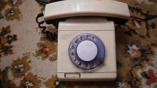 видео Телефонные аппараты (стационарные и мобильные)