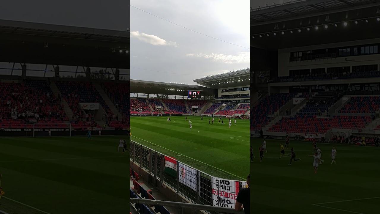 MOL Fehérvár FC-DVSC 1-0 Cívisváros olé - YouTube