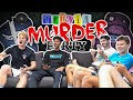 2HYPE House TRIVIA MURD3R PARTY! *Hardest Questions Ever*