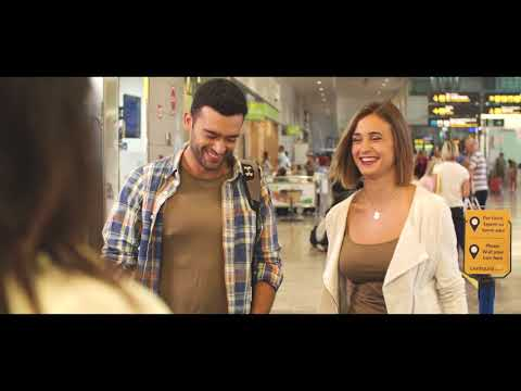 Centauro Rent a Car - Spot (English Version)