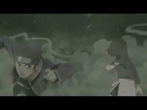 Experienced Many Battles (Kakashi&Obito)
