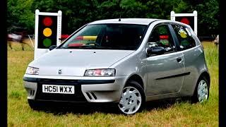 Отзыв об FIAT Punto 1999 2000 г в