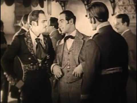 DON Q SON OF ZORRO 1925  part 1 of 2 Douglas Fairbanks