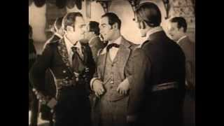 DON Q SON OF ZORRO (1925) -- part 1 of 2 Douglas Fairbanks