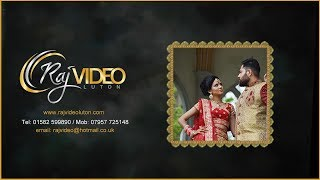 Wedding Ceremony | Shreesia & Vinay