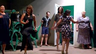 Comedy Women по версии Граденицкой Школы 2015
