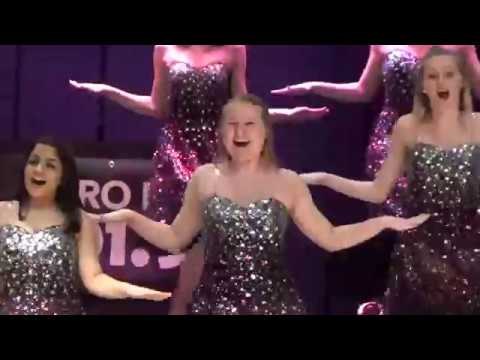"Royal Harmony North Royalton High School ""Tune in to Love"" 2018-19 Show Choir Show"