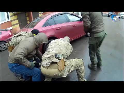 ФСБ России и комитет госбезопасности республики Беларусь пресекли деятельность международной преступ