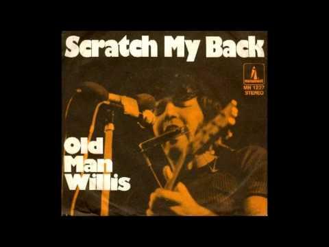 Tony Joe White - Scratch My Back (1970)