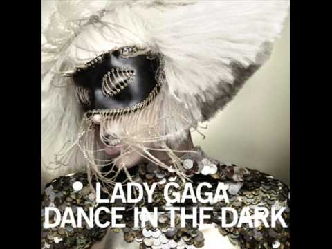 Lady GaGa vs All Thieves & Fred Falke - Only Dance In The Dark