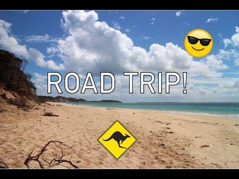 WE FOUND PARADISE | SECLUDED BEACH!! Australia Vlog
