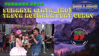 TERBARU Tasya feat gerry mahesa - SEMAKIN CINTA (HD AUDIO)