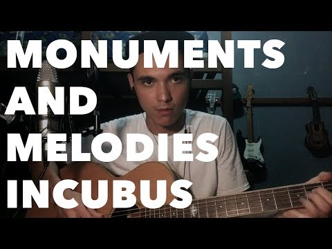 Jacob Koopman - Monuments and Melodies (Incubus) mp3