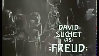 """Сериал BBC """"Фрейд"""", Серия 1: Во имя богов."""