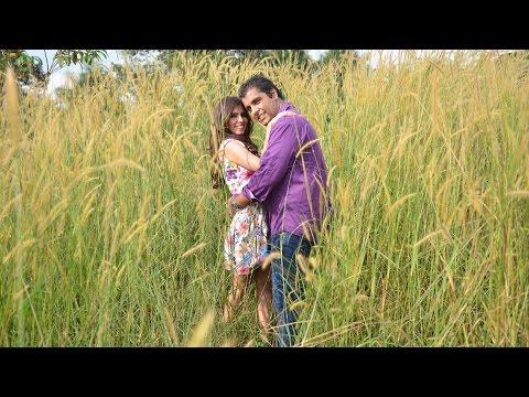 Deeran & Naina Wedding Highlights