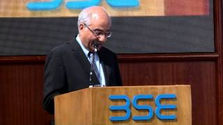 "Speech by Justice B N Srikrishna on National Seminar on ""Indian Financial Code"""