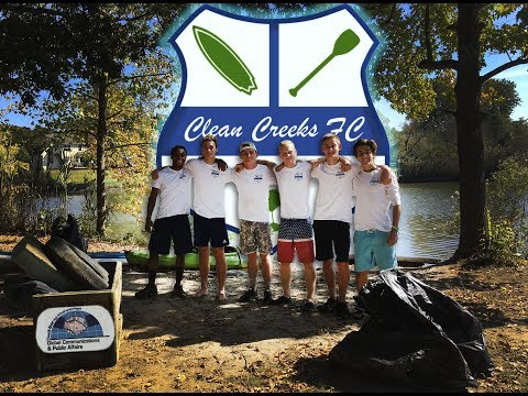 Welcome to Clean Creeks Football Club (CCFC)