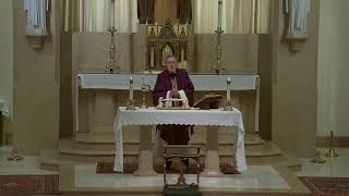 3.2.21 Daily Mass at St. Joseph's