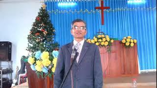 HTTL ÊA HIAO - Chương Trình Thờ Phượng Chúa - 03/10/2021