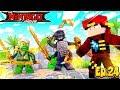 Minecraft LEGO NINJAGO - THE FINAL BATTLE, CAN WE DEFEAT LORD GARMADON!!