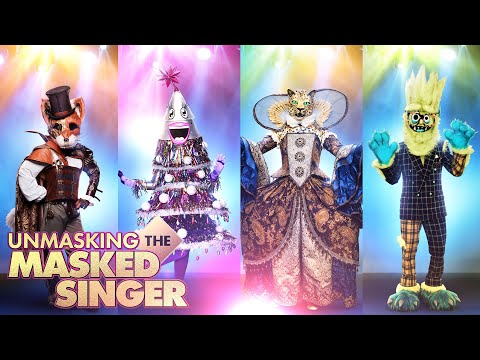 The Masked Singer Season 2 Semifinals Reveals and Best Guesses