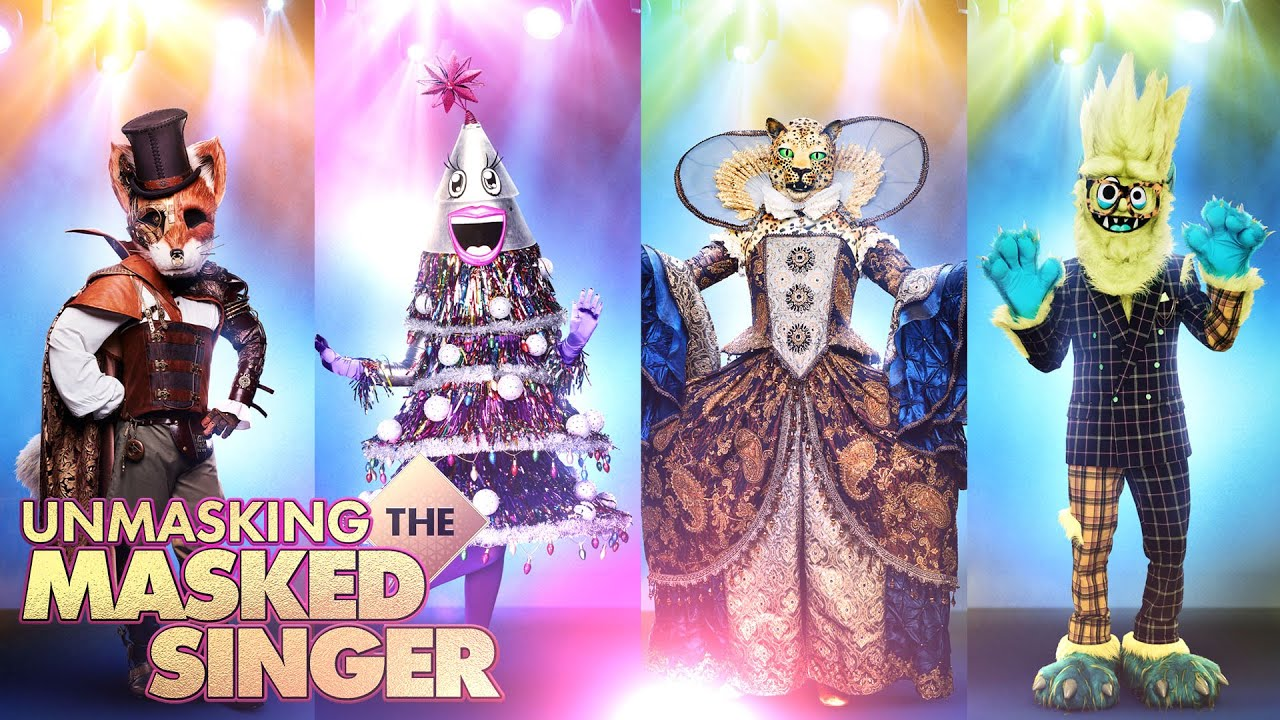 'The Masked Singer' Recap: Second Eliminated Contestant of ...