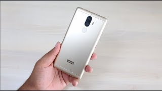 Lenovo K8 Note Review With Pros & Cons