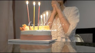 [Eng] 생일. 천국의계단. 50년된 생일선물. 30…