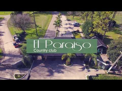 El Paraiso Country Club - Guernica