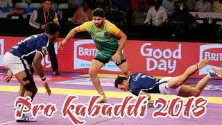 Gambar cover Kunbi Pro kabaddi 2018, Final Match Part-1
