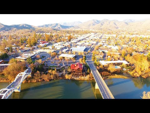 Welcome To Grants Pass Oregon!