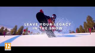 PS4   Steep Road to the Olympics Trailer Olympic Winter Games 20181
