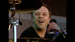 Metallica 2004 06 13   Munich, Germany