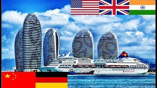 Worlds! Top 10 Biggest Economies Countries 2018