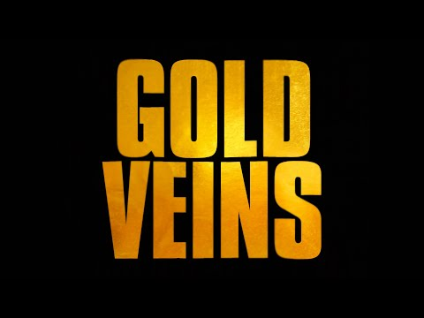 Glints - Gold Veins (Official Video)