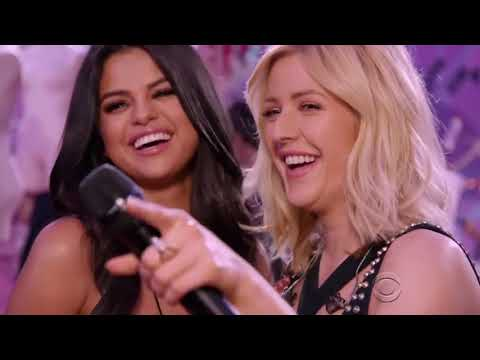 Ellie Goulding -  Army / Love Me Like You Do (Victorias Secret Fashion Show 2015)
