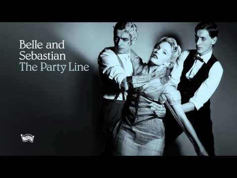 Belle and Sebastian - The Party Line
