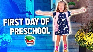 Back to School for EVE!